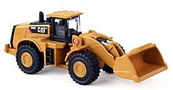 Modellauto - CAT 980K Wheel Loader - 1:94 - Radlader
