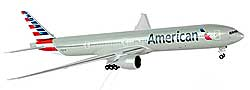 American Airlines - Boeing 777-300ER - 1:200 - PremiumModell