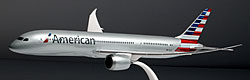American Airlines - Boeing 787-9 - 1:200
