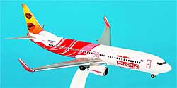 Air India Express - Boeing 737-800 - 1:200 - PremiumModell