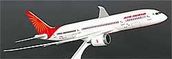 Air India - Boeing 787-8 - 1:200 - PremiumModell