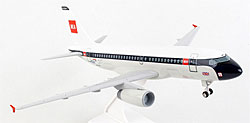 British Airways - BEA retro - Airbus A319 - 1:150 - PremiumModell