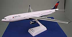 Delta Air Lines - Airbus A330-300 - 1:200