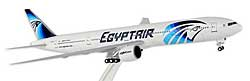 Egypt Air - Boeing 777-300ER - 1:200 - PremiumModell