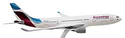 Eurowings - Airbus A330-200 - 1:200 - PremiumModell