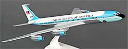 Air Force One - Boeing 707 VC-137 - 1:150 - PremiumModell